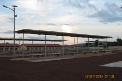 gare routière de Boké 2